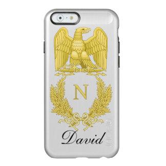 Emblem of Napoleon Bonaparte Incipio Feather® Shine iPhone 6 Case