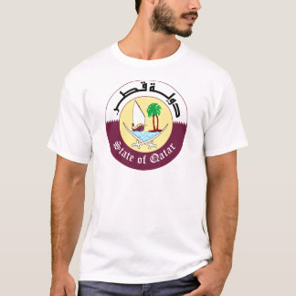 Emblem_of_Qatar T-Shirt