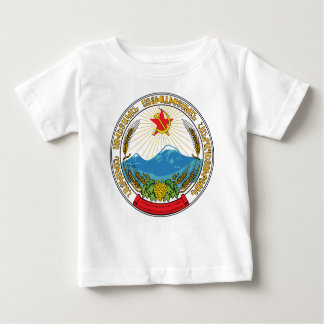 Emblem of the Armenian Soviet Socialist Republic Baby T-Shirt