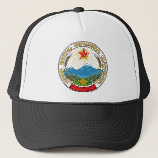 Emblem of the Armenian Soviet Socialist Republic Trucker Hat