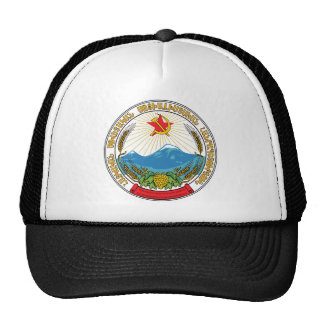 Emblem of the Armenian Soviet Socialist Republic Trucker Hat