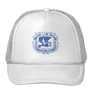 Emblem of the Physics Department  Trucker Hat