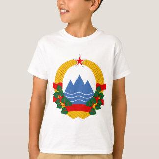 Emblem of the Socialist Republic of Slovenia T-Shirt