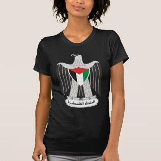 emblem palestine authority T-Shirt
