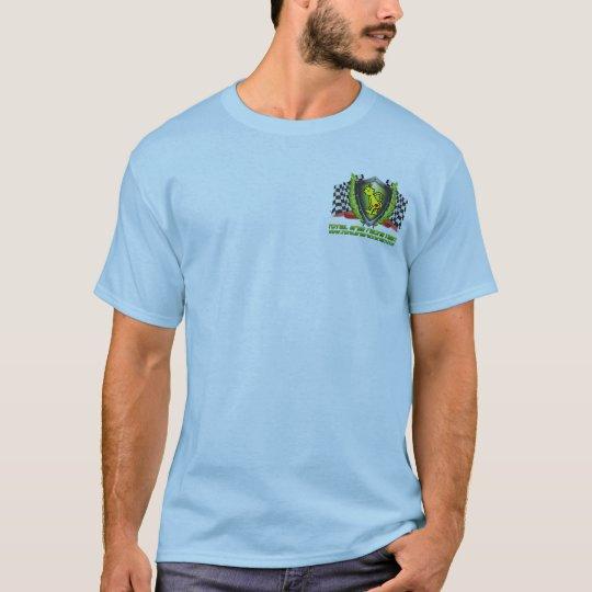 Emblem - Team Tart T-Shirt