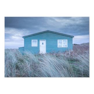 Embleton Beach Beach Hut Invitation
