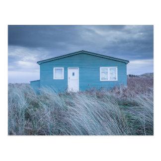 Embleton Beach Postcard
