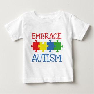 Embrace Autism Tshirts