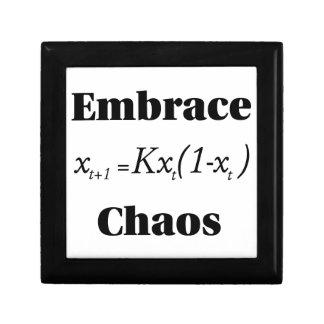 Embrace Chaos Gift Box