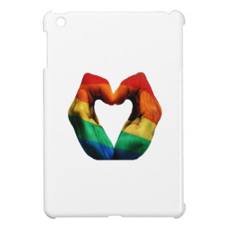 EMBRACE IT ALL iPad MINI CASE