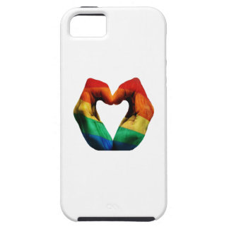 EMBRACE IT ALL iPhone 5 CASES