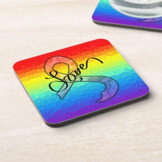 Embrace Love Coaster