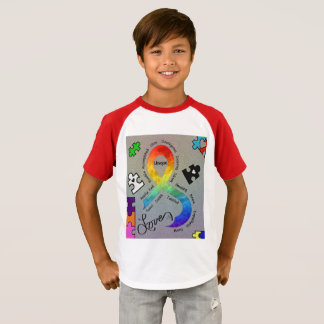 Embrace Love T-Shirt