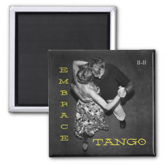 EMBRACE Tango Magnet