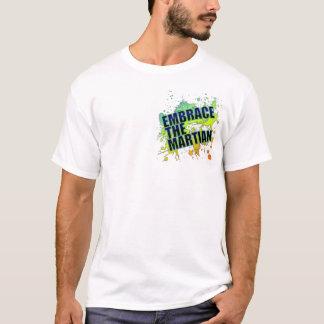 Embrace The Martian T-Shirt
