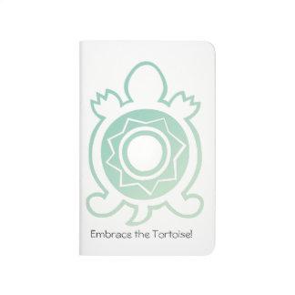 Embrace the Tortoise! Journal