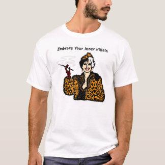 Embrace Your Inner Villian T-Shirt