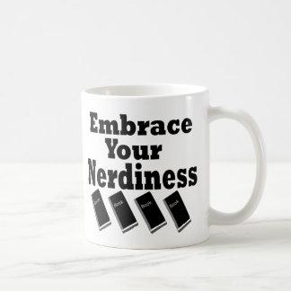Embrace Your Nerdiness Mug