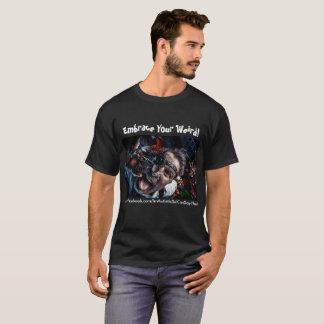 Embrace Your Weird T-Shirt