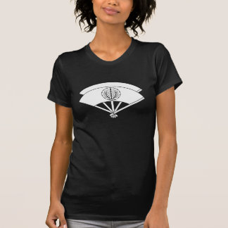 Embracing oak leaves on layered fans T-Shirt