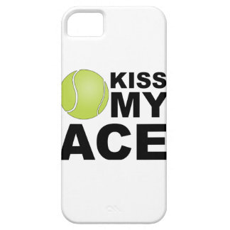 Embrassez mon as ! Couverture de l'iPhone 5 de ten Coque iPhone 5 Case-Mate