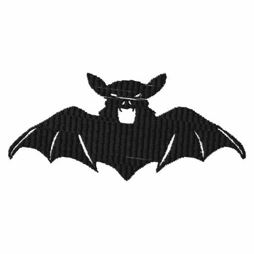 Embroidered Bat T-Shirt