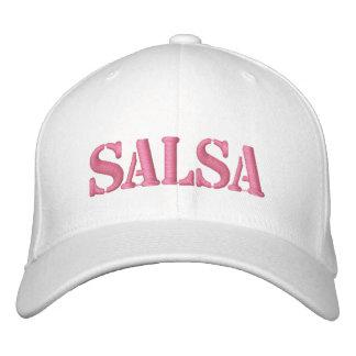 Embroidered cap woman baseball cap