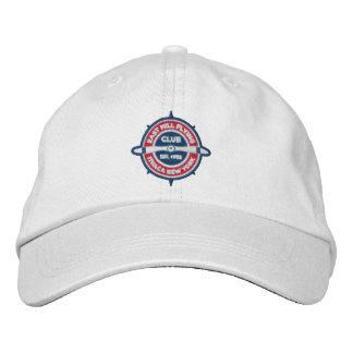 Embroidered EHFC Color Logo Ball Cap Baseball Cap