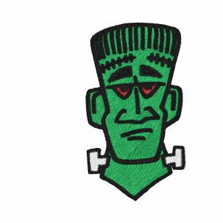 Embroidered Halloween Frankenstein