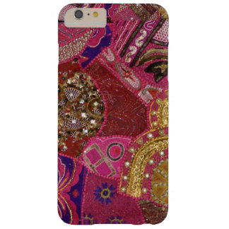 Embroidered Indian Patchwork Barely There iPhone 6 Plus Case