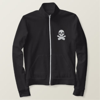 Embroidered Pub Stormers Track Jacket
