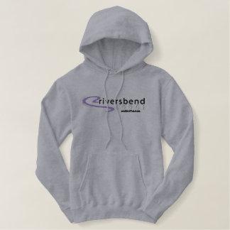 Embroidered Sweatshirt - Mens