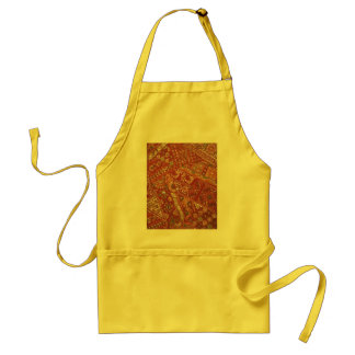 Embroidery Standard Apron