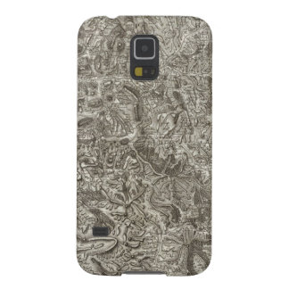 Embrun Case For Galaxy S5