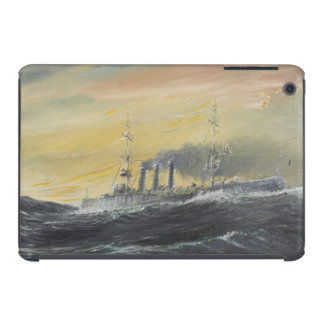 Emden rides the waves Indian Ocean 1914 2011 iPad Mini Retina Cases
