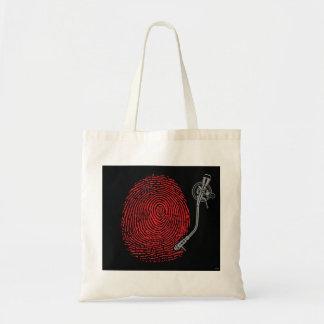 emek_dj_shadow_mouse tote bag
