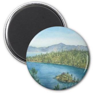 Emerald Bay Magnet (Lake Tahoe)