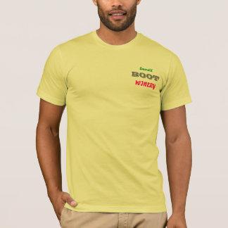 EMERALD BOOT LEMON T-Shirt