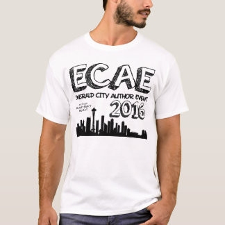 Emerald City Author Event 2016 - Mens T T-Shirt