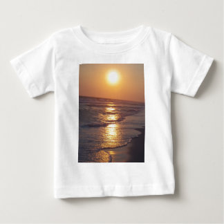 Emerald Coast Paradise Baby T-Shirt