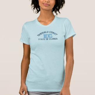 Emerald Coast. Tshirts