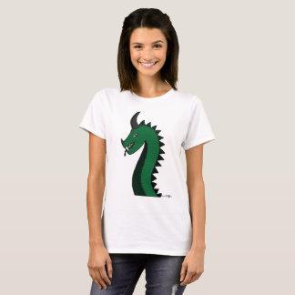 Emerald Dragon T-Shirt