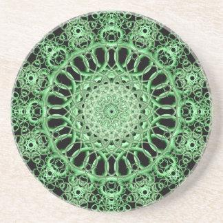 Emerald Eye Coaster