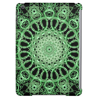 Emerald Eye Cover For iPad Air