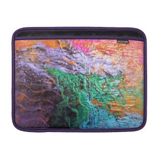 Emerald Falls Laptop Sleeve MacBook Sleeves