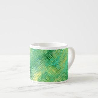 Emerald Green Glassy Texture