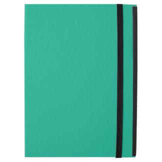 "Emerald Green iPad Pro 12.9"" Case"