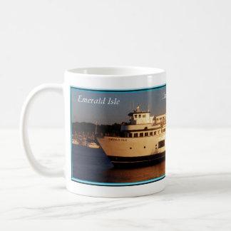 Emerald Isle mug