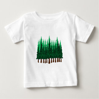 Emerald Love Baby T-Shirt