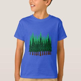 Emerald Love T-Shirt